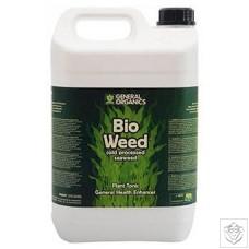 Bio Weed Growth Technology