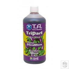 Terra Aquatica TriPart Micro HW (formerly Flora Micro HW)