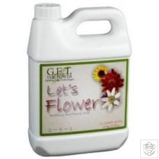 Let's Flower G.E.T.