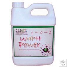 Umph Power 250ml G.E.T.