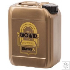 Basis Hydro/Coco A&B GOWD