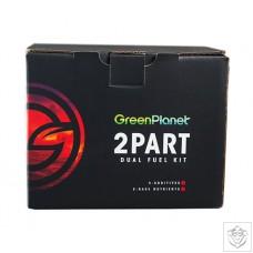2 Part - Dual Fuel Green Planet