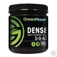 Dense Green Planet