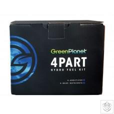 4 Part - Hydro Fuel Kit