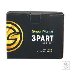 3 Part - GP3 Kit