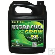 Hydro Fuel Grow A & B Green Planet