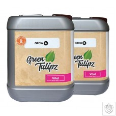 Green Tulipz Start Fertilizer Green Tulipz