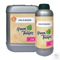 Green Tulipz Vital PK Booster Green Tulipz