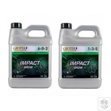 Impact 2 Part Base Nutrient