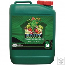 Bud Juice Growhard Australia