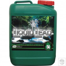 Liquid Lead Growhard Australia