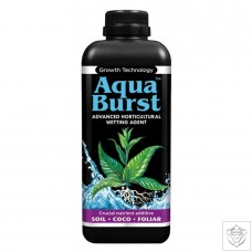 AquaBurst Growth Technology