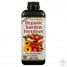 Green Future Organic Garden Fertiliser