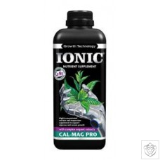 Ionic Cal-Mag Pro Growth Technology