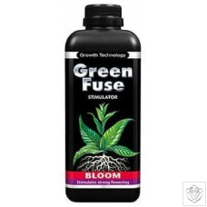 GreenFuse Bloom Stimulator Growth Technology