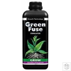 GreenFuse Grow Stimulator Growth Technology
