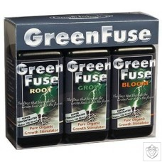 GreenFuse Tri-pack Growth Technology