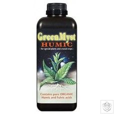 GreenMyst Humic Growth Technology