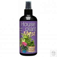 Houseplant Myst Growth Technology