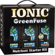 GreenFuse Start Packs Growth Technology