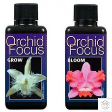 Orchid Focus Grow & Bloom Growth Technology