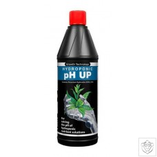 pH Up Growth Technology
