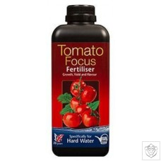 Tomato Focus Growth Technology