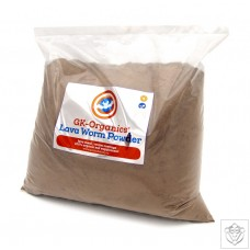 Lava Worm Powder 5L Guanokalong
