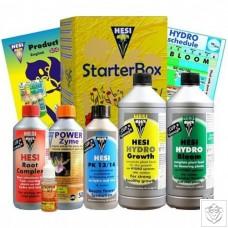 Hydro StarterBox Hesi
