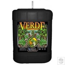 Verde Humboldt
