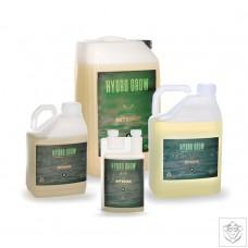 Intense Nutrients Hydro Grow A&B