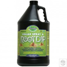 Foliar Spray & Root Dip Microbe Life