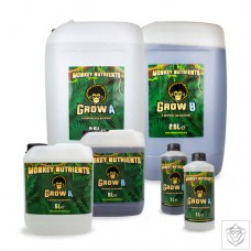 Grow A+B Monkey Nutrients