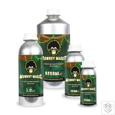 Monkey Magic Monkey Nutrients