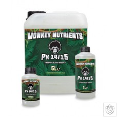 PK 14/15 Monkey Nutrients