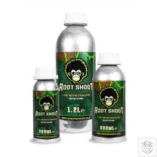 Root Shoot Monkey Nutrients
