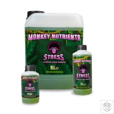 Stress Monkey Nutrients