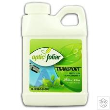 Transport Optic Foliar
