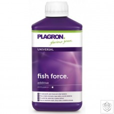 Fish Force 1 Litre Plagron