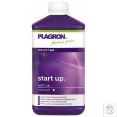 Start-Up Plagron