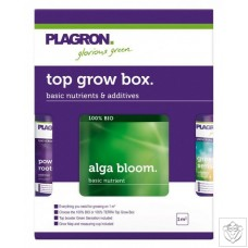 Top Grow Box - Bio Concept Plagron