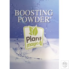 Boosting Powder - 5 x Sachets Plant Magic