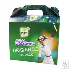 Oldtimer Organic Tri-Pack Plant Magic