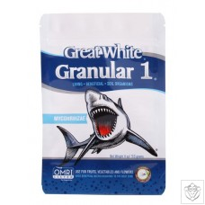 Great White Granular 1 Plant Success