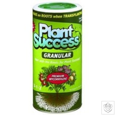 Granular Plant Success