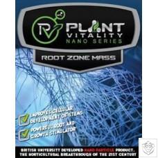 Root Zone Mass