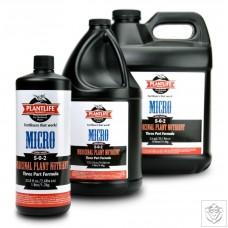 Micro Hard Water