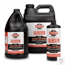 Calnesium Deficiency Corrector