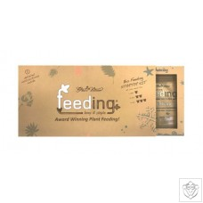 Bio Feeding Starter Kit Powder Feeding