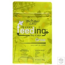Grow 1kg Powder Feeding
